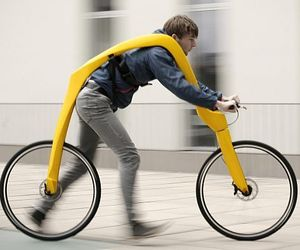 An Innovative Urban Bike – Fliz Bike