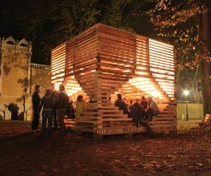 An installation by Sami Rintala