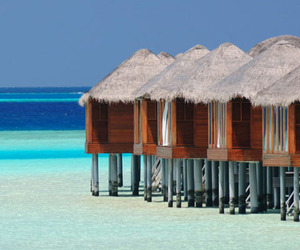 Anantara Dhigu Resort in Maldives