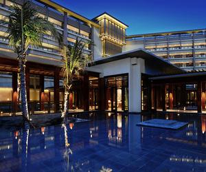 Anantara Sanya Resort and Spa, Hainan Island, China