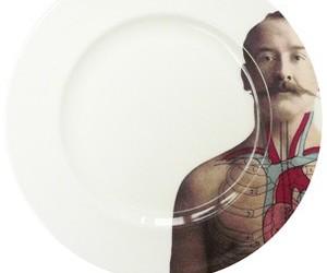 Anatomica Dishware