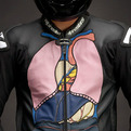 Anatomy Motorcycle Racing Suit