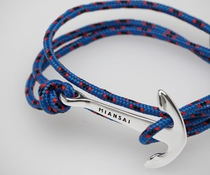 Anchor Bracelet for Men