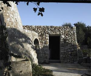 Ancient Italian Countryside Dwelling by Luca Zanaroli