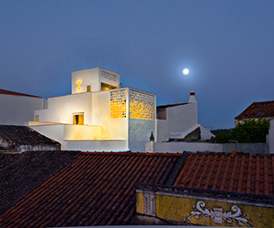 Andalusian Dream House