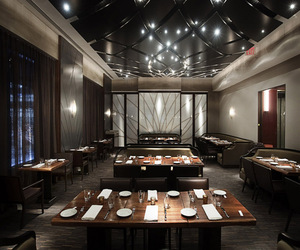 Andaz Wall Street by Rockwell Group