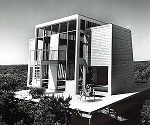 Andrew Geller: Architect of Happiness, 1924-2011