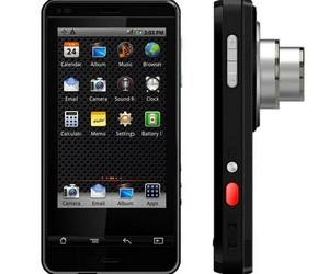 Android-Powered Polaroid SC1630 Smart Camera