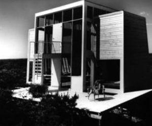 Andy Geller's Beach Houses On Fire Island