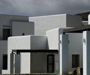 Anemi Hotel Folegandos Island