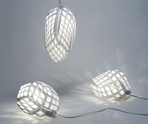 Anemone Lamp by Artecnica