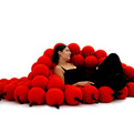 Anima Causa Feel Seating System