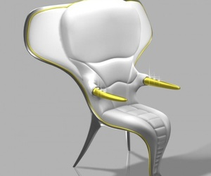Animal Furniture by Wild Design