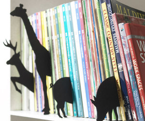 Animal Index : Book Sorting Animals