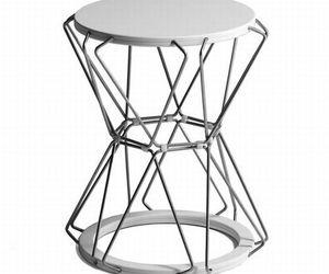 Anne Boenisch A Designer Of Geometric House Hold Items