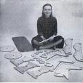 Anne Tyng 1920 – 2011