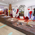 Annie Aime boutique in Toronto by +tongtong
