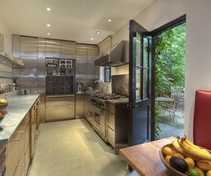 Annie Leibovitz | $33 Million Townhomes