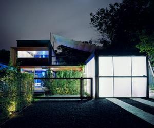 Annie Residence in Austin, Texas by Bercy Chen Studio