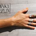 Annika Kaplan Jewelry