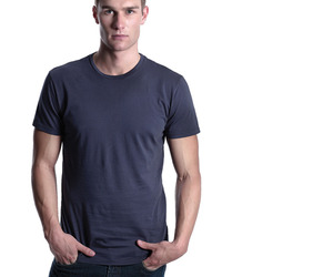 Another Basic - the perfect cotton t-shirt