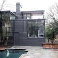 Ansley Park Glass House by bldgs