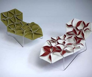 Antibodi Chaise Lounge By Patricia Urquiola