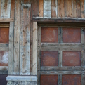 Antique BarnStyle™ Brown Siding