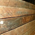 Antique Rough-Sawn Lumber