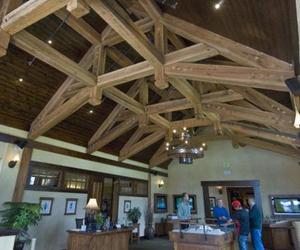 Antique Trestlewood Fir Timbers