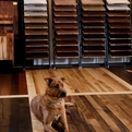 Antique Warehouse Maple Flooring