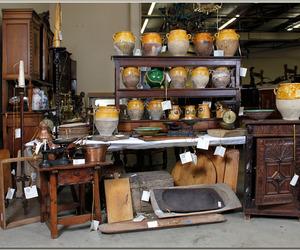 Antiques & Interiors - Inessa