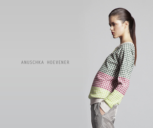Anuschka Hoevener fall/winter 2012