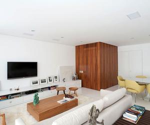 Apartment Ahu 61 by Garcia Benthien Arquitetura