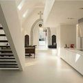 Apartment In A Converted Chapel