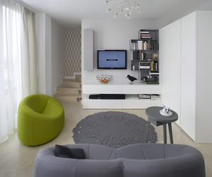Apartment in Kraków