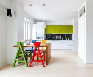 Apartment in Turku by Maurizio Giovannoni