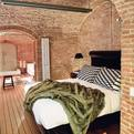 Madrid Apartment Blends New & Old | Quam Architecture