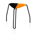 Apis Stool by Alessandro Loschiavo