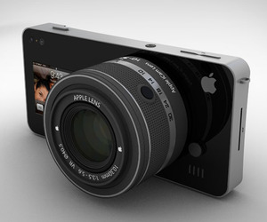 Apple iCam | by Antonio DeRosa