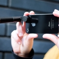 Apple iPhone Boom Mic