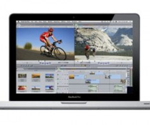 Apple MacBook Pro MC700LL/A