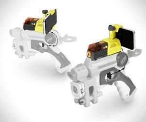 AppTag Laser Blaster for Smartphones