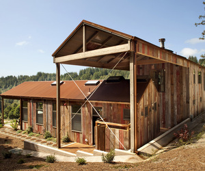 Aptos Retreat by CCS Architecture
