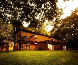 Aquino House in Mexico by Augusto Fernandez Mas