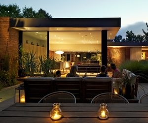 Arapahoe Acres Residence by Blu Design Group