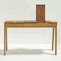 Arbor Desk by Outofstock