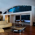 Arc House by Maziar Behrooz Architecture in East Hampton