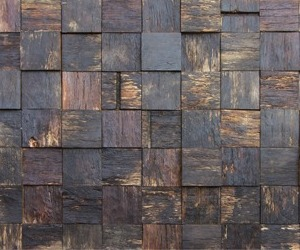 Architectural System's Fusion Wood Panels