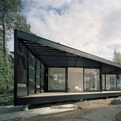Archipelago House